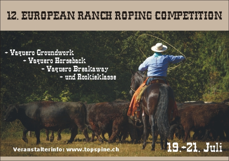 DOWNLOAD: Ranch Roping Competition