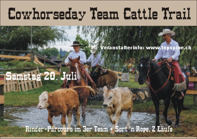 DOWNLOAD: Team Cattle Trail